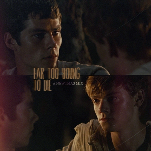 Far too young to die | NEWTMAS