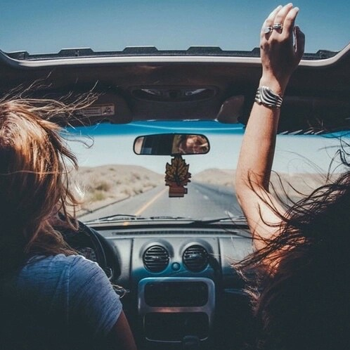 songs for car rides