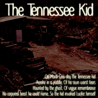 The Tennessee Kid