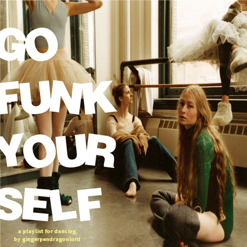 Go Funk Yourself