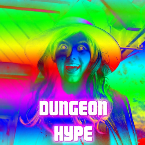 DUNGEON HYPE