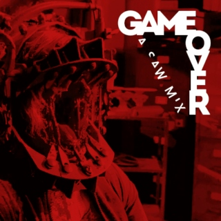 GAME OVER ;;