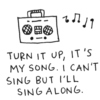 loser jam-out sessions