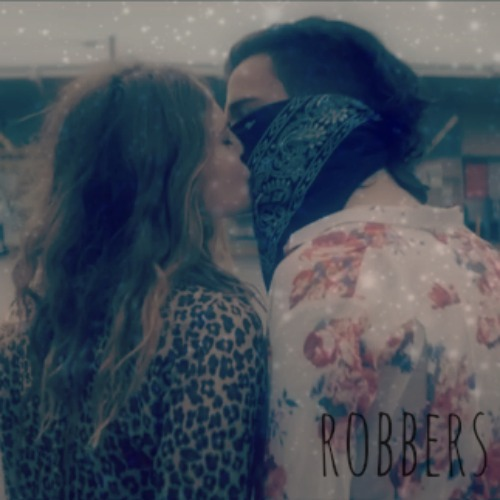 Robbers.