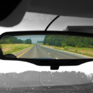 Noise In The Rear View Mirror