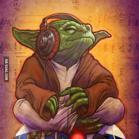-Feel the Force-