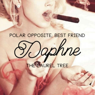 Polar Opposite; Best Friend: A Daphne Greengrass Mix