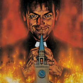 The Ballad of Jesse Custer