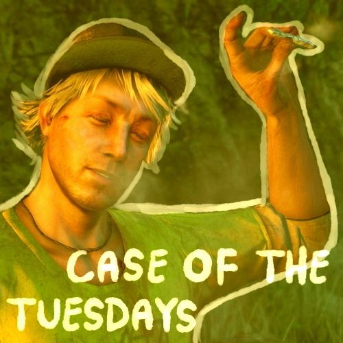 Case of the Tuesdays