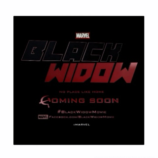 Marvel's: Black Widow Movie