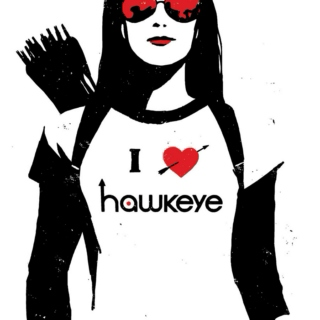 The other Hawkeye
