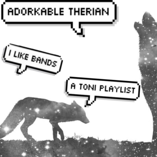 adorkable therian