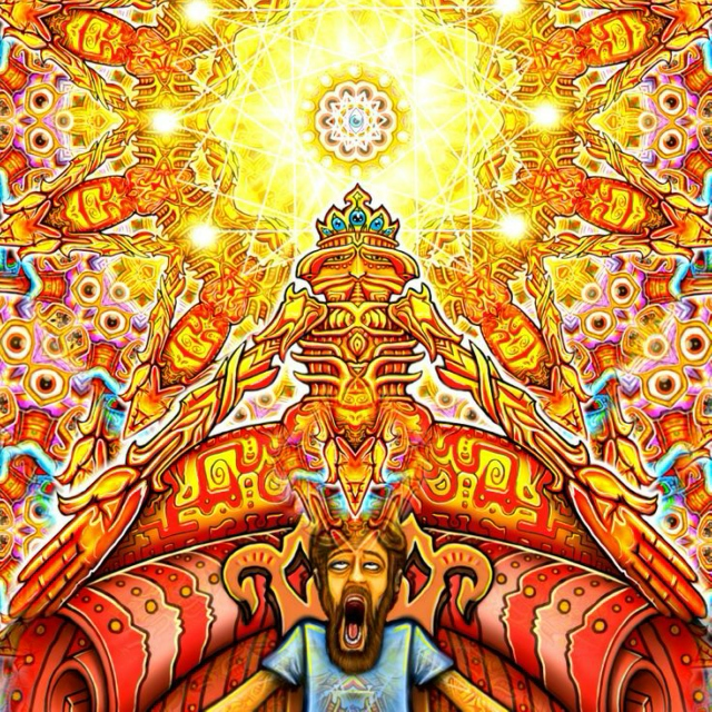 Endless Frequency