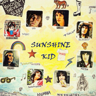 Sunshine Kid