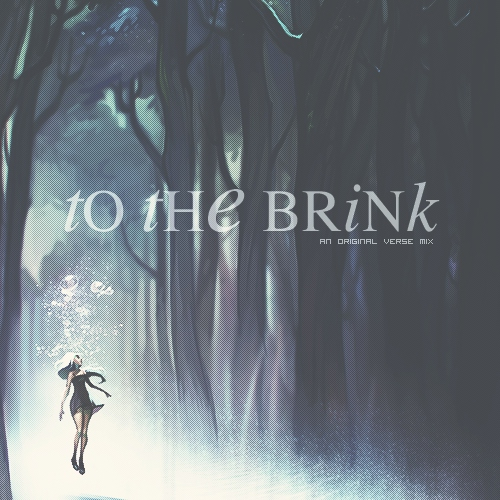 TO THE BRINK