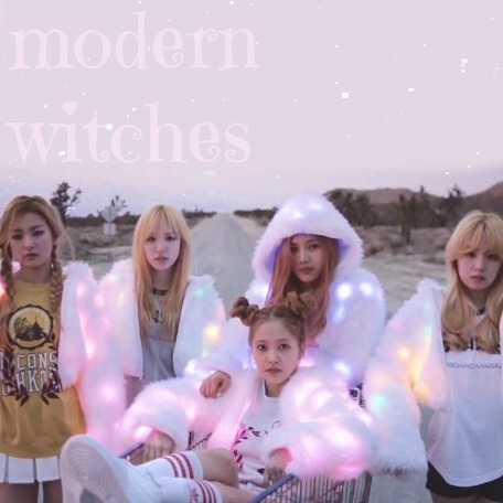 modern witches