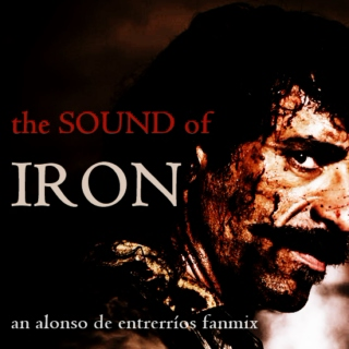 the sound of iron