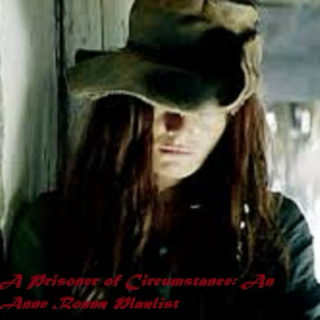 A Prisoner of Circumstance: Anne Bonny