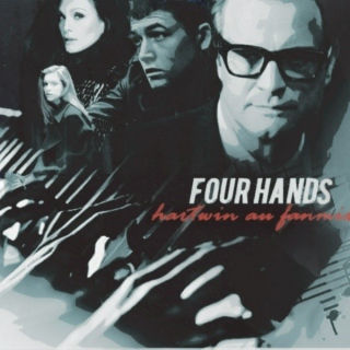 FOUR HANDS (Hartwin AU mix)