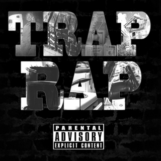 It's a Trap (Rap Trap Remixes)