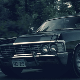 Supernatural Classic Rock