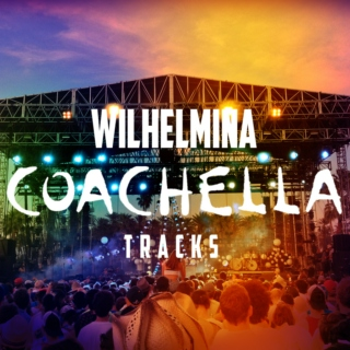 COACHELLA TRACKS : WEEKEND ONE