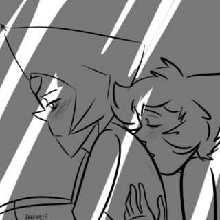you're something special ~a lapidot playlist~