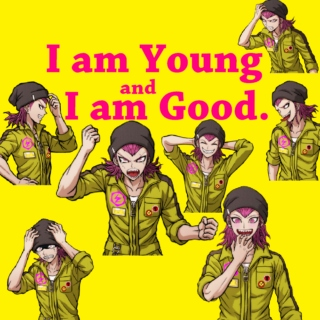 I am Young and I am Good