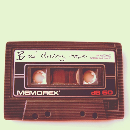 os' driving tape (b side)