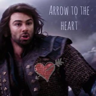 Arrow to the Heart