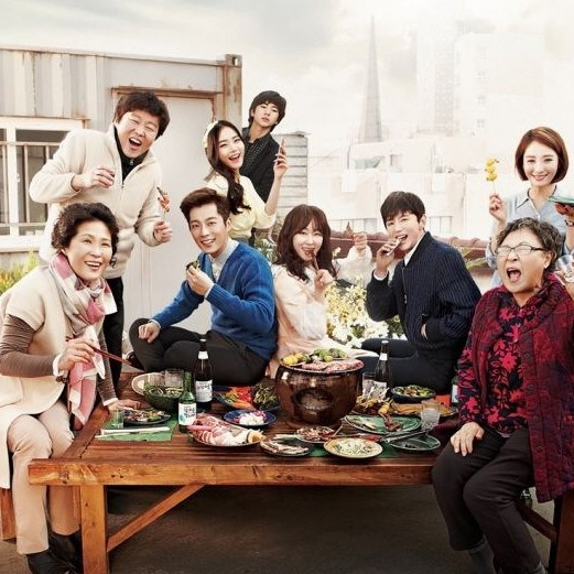 Let's Eat 2 | 식샤를 합시다 2