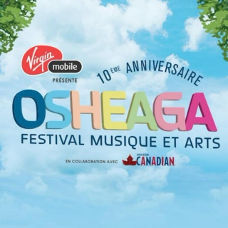 Osheaga's tenth