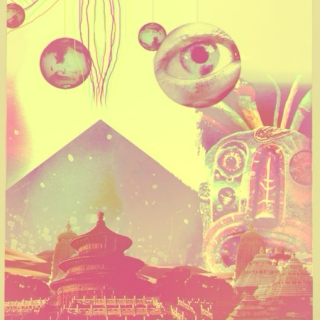 4th Dimension trip ∞
