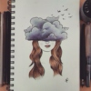 My Head is in the Clouds.