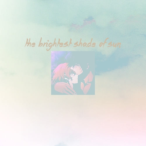 the brightest shade of sun