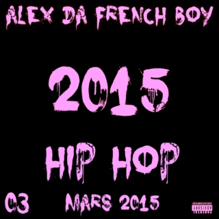 Hip Hop March 2015 (ADFB)