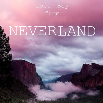 Take me away (I want to visit Neverland)