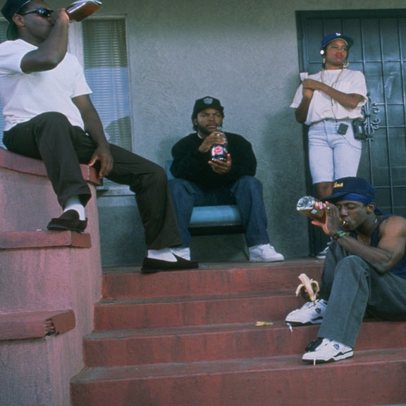 Front Stoop Days