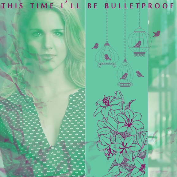 this time i'll be bulletproof
