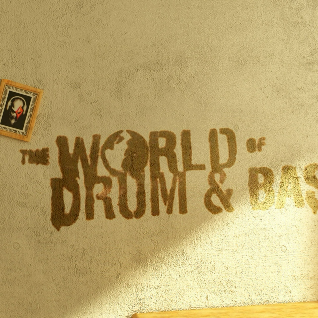 The World of Drum and Bass