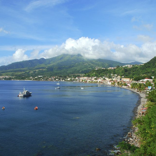 Caribbean Sounds from Martinique and Guadeloupe