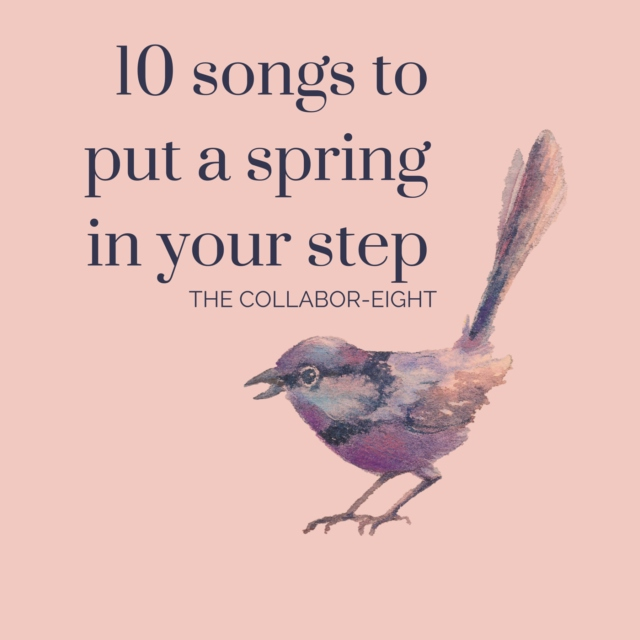 10 Songs to Put a Spring In Your Step