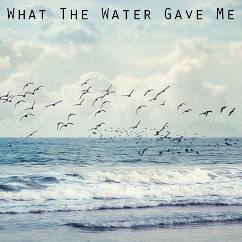 What The Water Gave Me