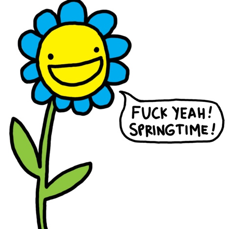 Spring me to Life