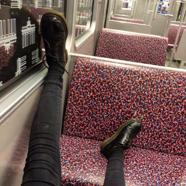 songs for the metro