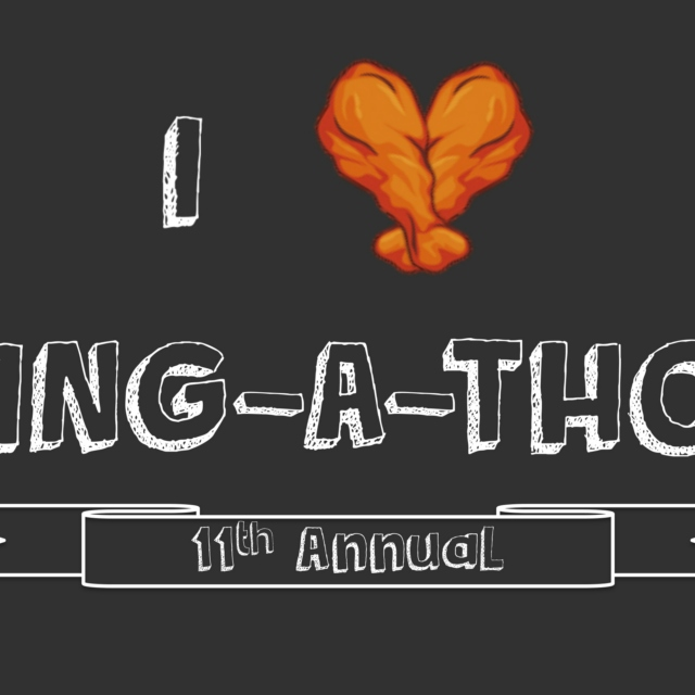 Wing-A-Thon 2015