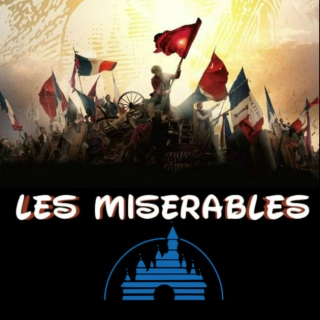 Les Mis in Disney Songs