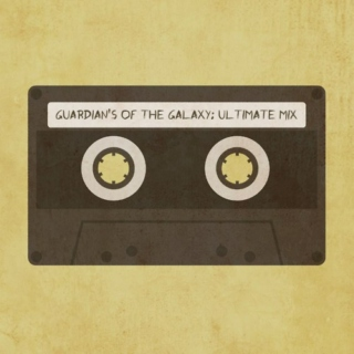 Guardian's of the Galaxy; Ultimate Mix