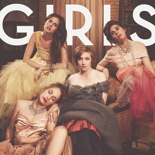 girls by hbo