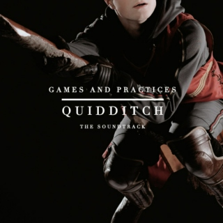 Quidditch: Born to Win